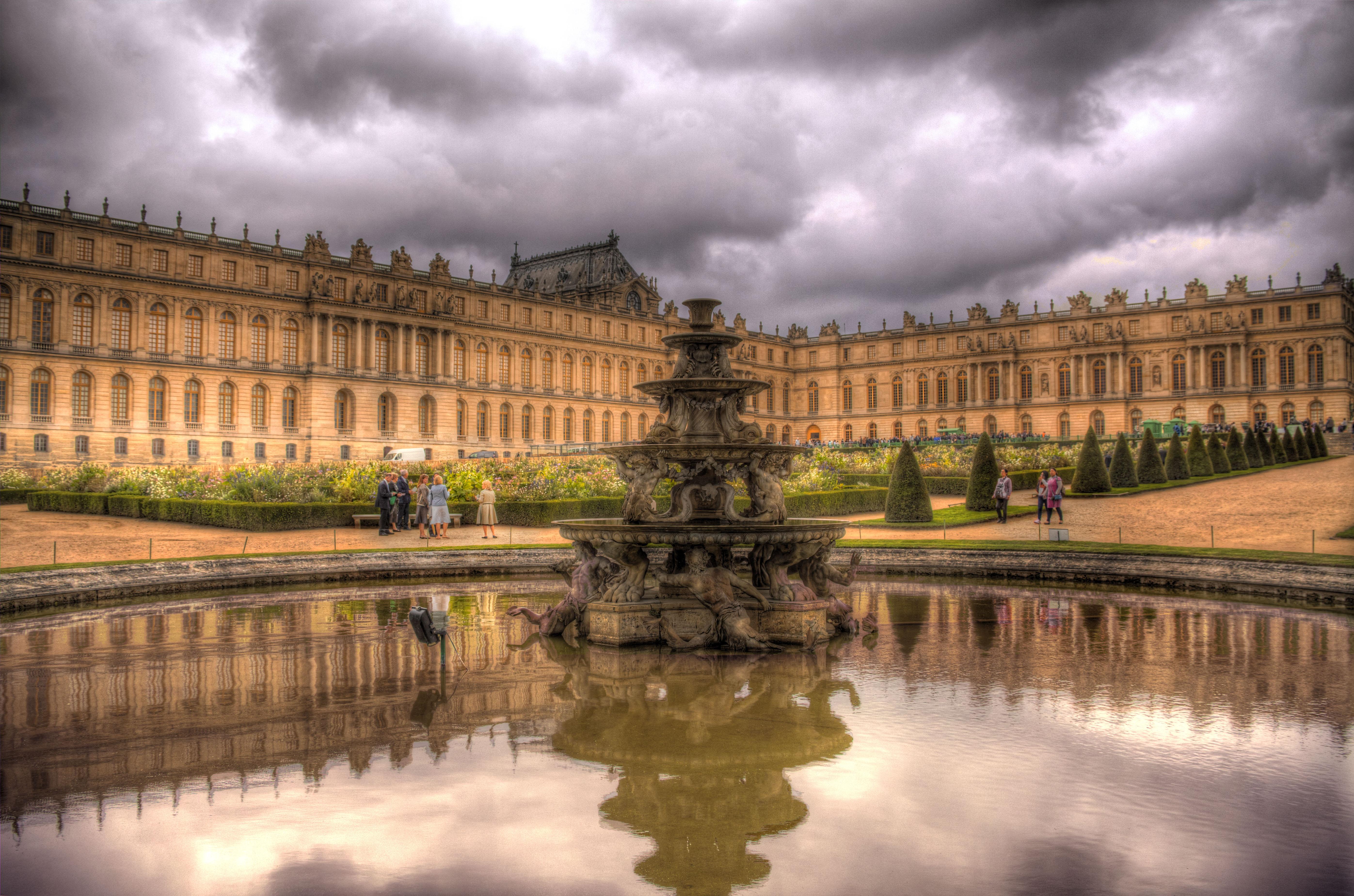 Ch teau de versailles they 39 re calling to me - Photo chateau de versailles ...