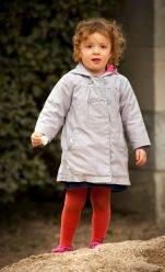 Child at Versailles