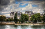 Paris Château