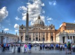 Piazza St. Peter, Vatican City