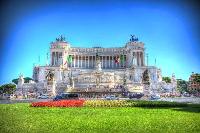 Monumento Nazionale a Vittorio Emmanuele II
