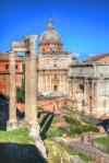 Forum Basilica