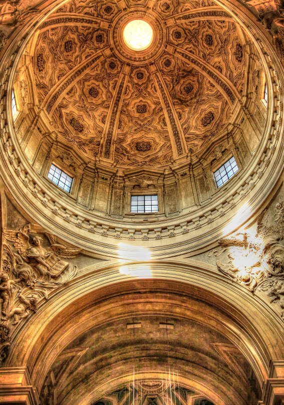 Domes and Designs