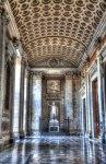 Santa Maria Maggiore Entrance