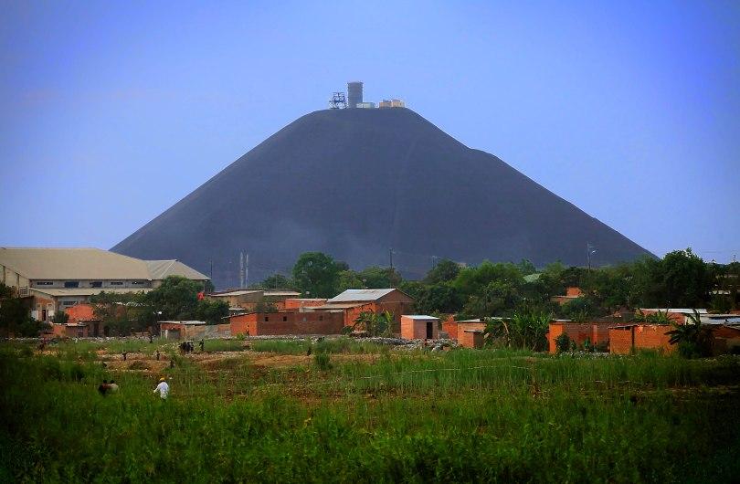 Lubumbashi Mountain