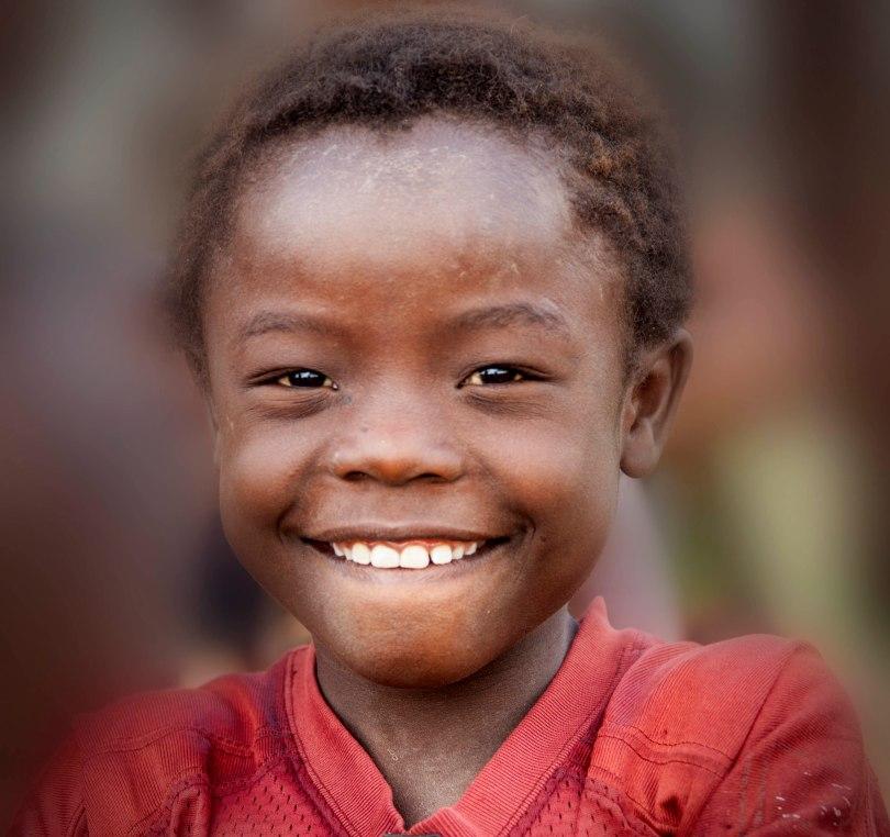 Joyful Smile