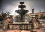 Lubumbashi Town Square