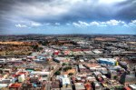 Johannesburg East