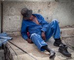 Joburg Homeless
