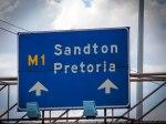 M1 to Pretoria