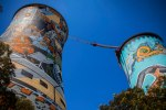 Soweto Towers_Bungee Platform