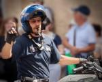 Motor Cycle Cop