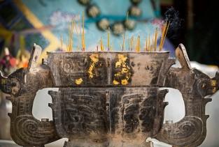 Incense and Symbolism