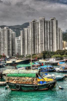 Hong Kong Junk