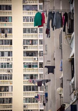 Tenement Laundry
