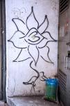 Flower Graphiti