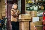 Store Woman