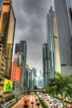 Hong Kong Giants