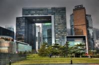 Hong Kong Architecture