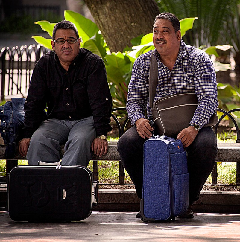 Two Guys_Two Suitcases