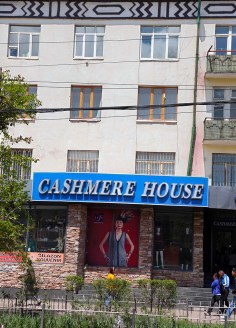 Cashmere House