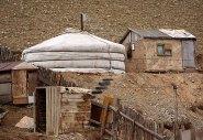Yurt Housing