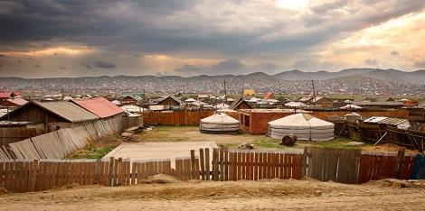 UlaanBataar