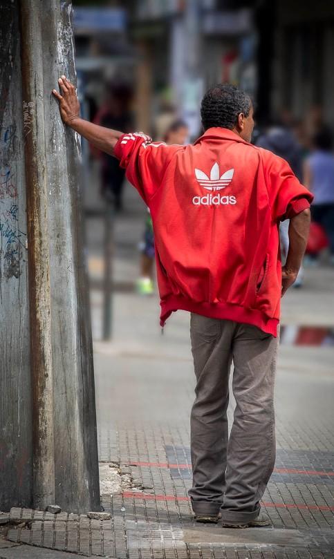 Sao Paulo Adidas.
