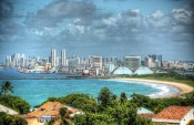 Brazilian Beaches.