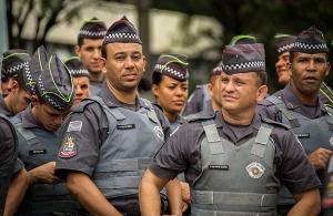 Sã Paulo Police