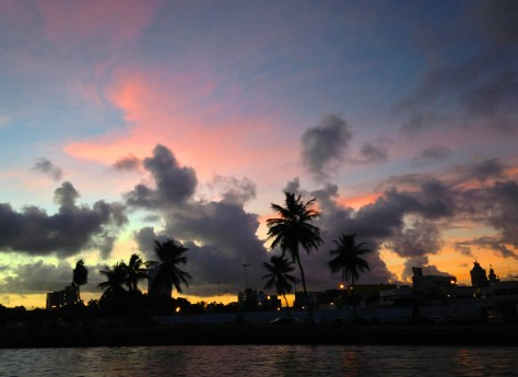 IMG_2878_Recife Sunset
