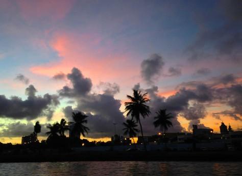 IMG_2878_Recife Sunset