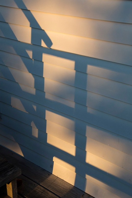 Third Floor Wall Shadow