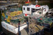 Lobster Boat, Rockport