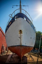 Rockport Marine Dry Dock