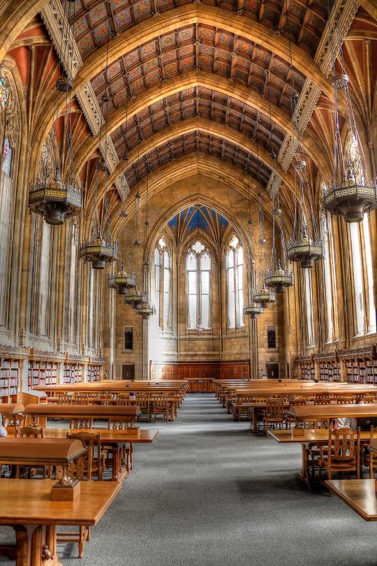 UW Library