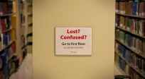 Confused Sign