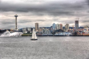_MGL6189_90_91_Seattle Skyline