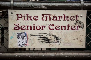 Pike Place Senior Center