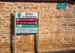 if you can find Marcy en Beaujolais, you can find anything.