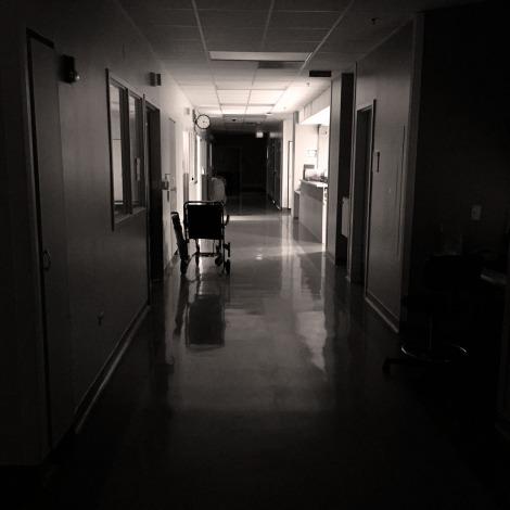 3:00 am Cardiac Unit