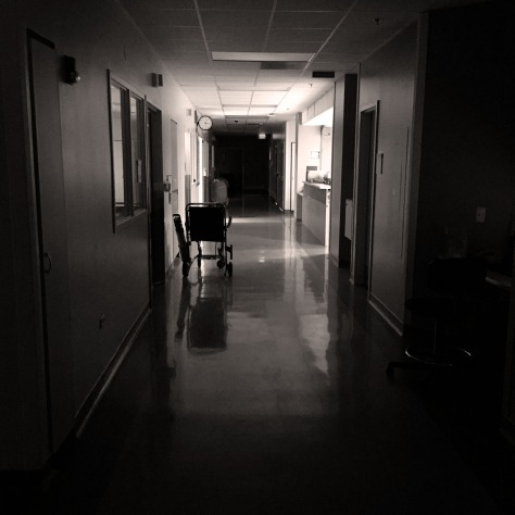 3:00 am Cardiac Unit