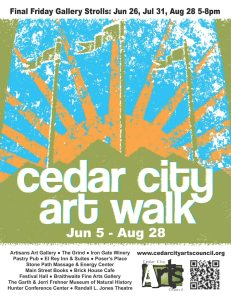 ArtWalkFlyer
