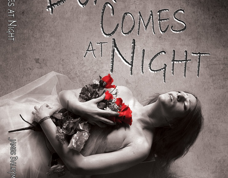 Death Comes at Night Novel