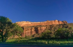 Verdant Valleys–Capitol Reef National Park
