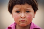 Little Andes Girl