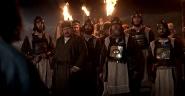 Gethsemane Mob