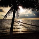 Yucatan Peninsula.