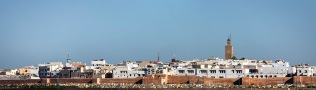 Salé, Morocco.