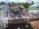 Boggy Creek Airboats.